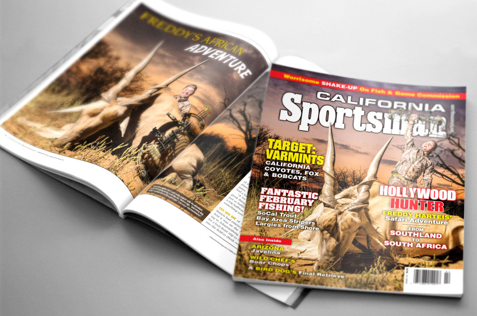 California Sportsman February 2016
